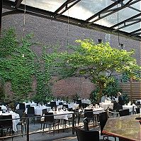Revel New York City Nyc Reviews Menus Hours