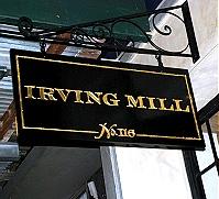 Irving Mill