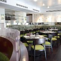 T-Bar Steak & Lounge