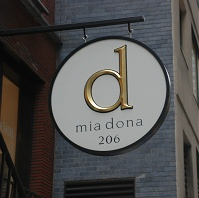Mia Dona