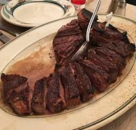 Peter Luger Steak House