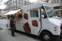 Dessert Truck