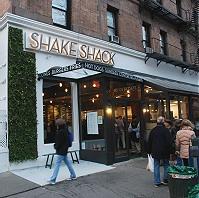 Shake Shack UWS