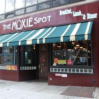 The Moxie Spot