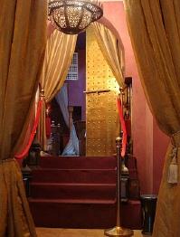 Babouche Restaurant & Lounge