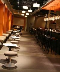Tamboril Lounge