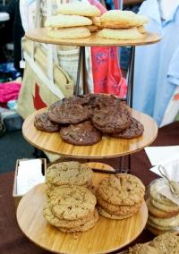 Sarivole Organic Bakery
