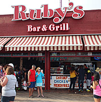 Ruby's Coney Island Bar & Grill