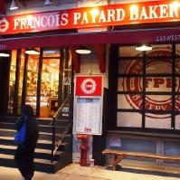 Francois Payard Bakery aka FPB