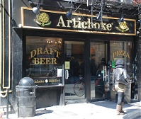 Artichoke Basille's Pizza & Bar