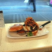The Counter: Custom Built Burgers