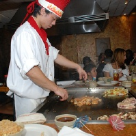 Arirang Hibachi Steakouse