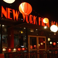 New York Film Academy Cafe