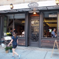 Medi Wine Bar
