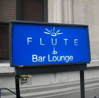 Flute Bar & Lounge
