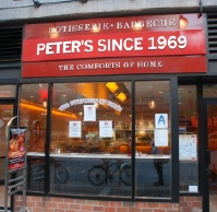 Peter's Since 1969
