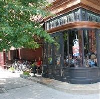 Teddy's Bar & Grill