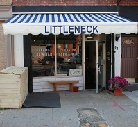 Littleneck