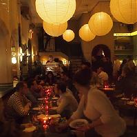 Super Linda Restaurant