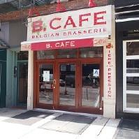 B. Cafe