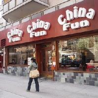 China Fun East Side