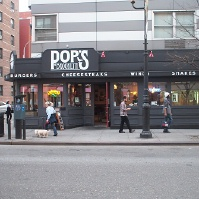 Pop's of Brooklyn
