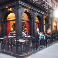 Roc Restaurant