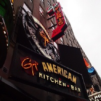 Guy's American Kitchen and Bar