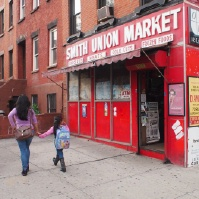 Smith Union Market