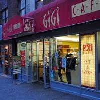 GiGi Cafe