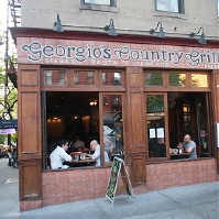Georgio's Country Grill