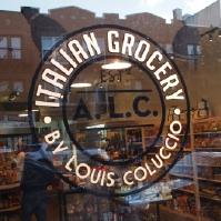 A.L. Coluccio Italian Market