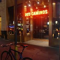 Dos Caminos Park Avenue New York City Nyc Reviews Menus Hours