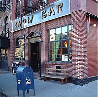Chow Bar