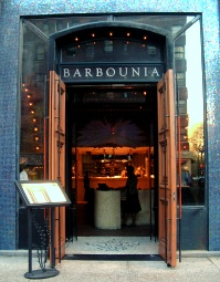 Barbounia