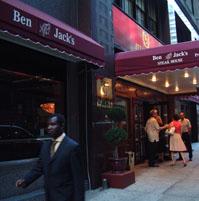 Ben & Jack's