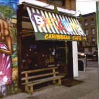 Brawta Caribbean Caf�