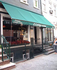 Photos at La Lanterna di Vittorio - Greenwich Village - 129 ...