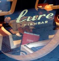 Lure Fishbar