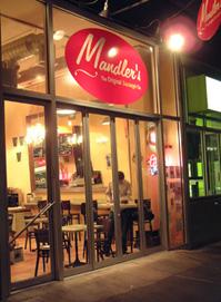 Mandler's the Originial Suasage Company