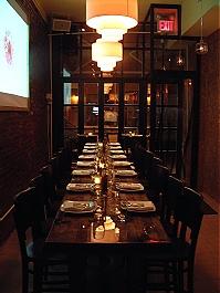 Novo Restaurant