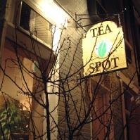 Tea Spot