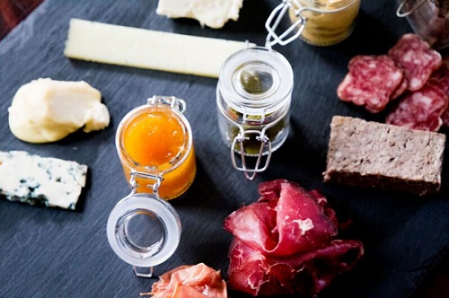 Charcuterie inspired wine bar, Charc