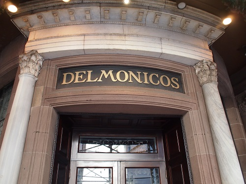 Delmonico's marking 180th Birthday with 180-Day Dry-Aged Steak