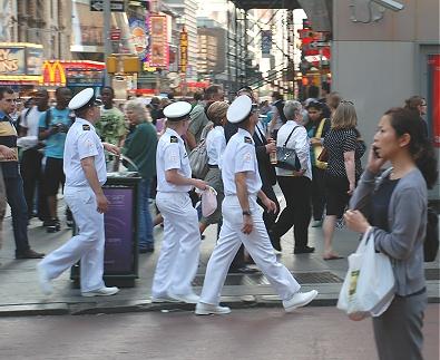 Fleet Week New York May 23-28